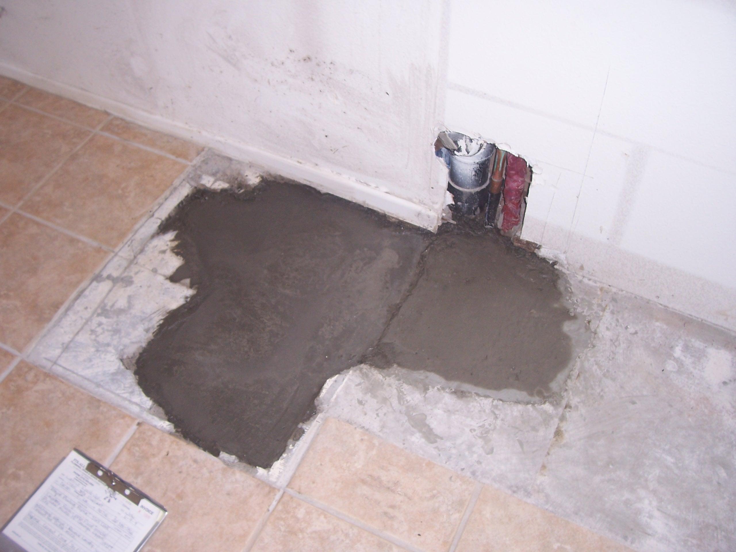 Fix Cracks In Concrete Slab Tcworks Org