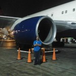 delta airline pic. 2