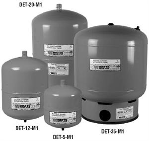 Virtually, every modern plumbing code requires the installation of an expansion tank on hot water heater installations