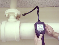 Fix All Plumbing restores your pipes right in the walls!  The savings can be dramatic.