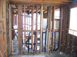 Los Angeles - Apartment Building Rehab