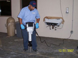 Long Beach Drain, Waste & Vent Installation