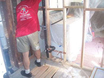 Fix All Plumbing Torrance Plumber Plumbing In Torrance CA - Bathroom remodel torrance ca